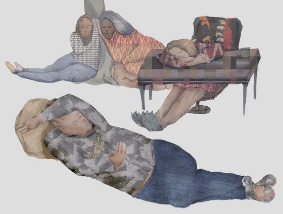 rethinking sleep